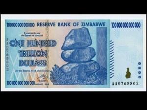 $1,000,000,000,000 bill  real $1,000,000,000,000 Trilli...