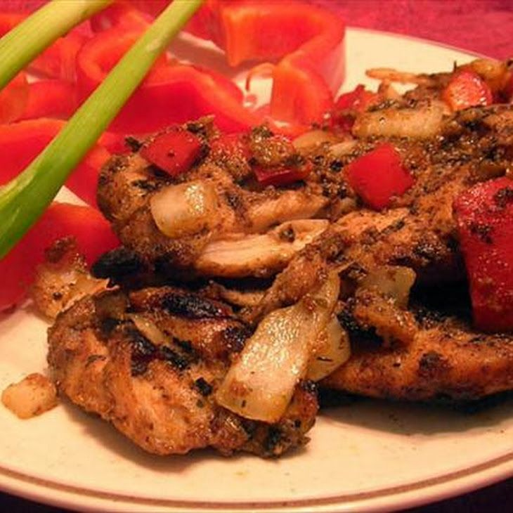 jamaican jerk chicken pulled jerk chicken sandwiches jerk chicken with ...