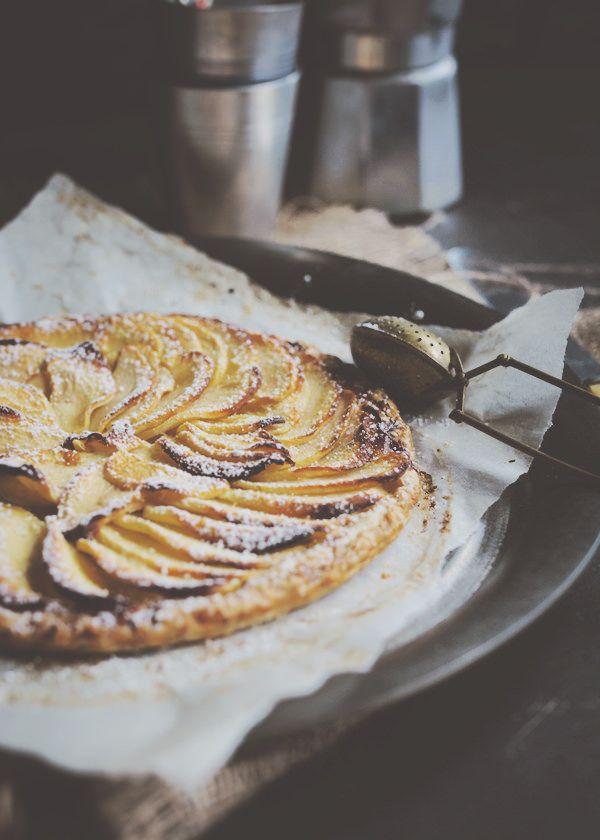 Jazz Apple Tart | Bake Sale | Pinterest