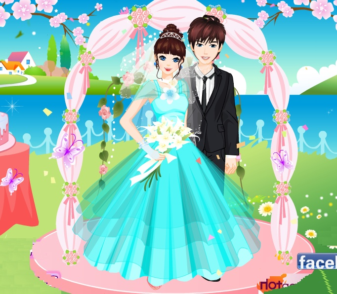 Wedding Dress Up Games: About wedding dress up games on fashion ...