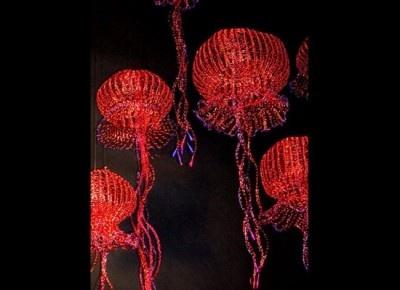 Mary Lee Hu jewelry at Ornament Magazine - Jewelry