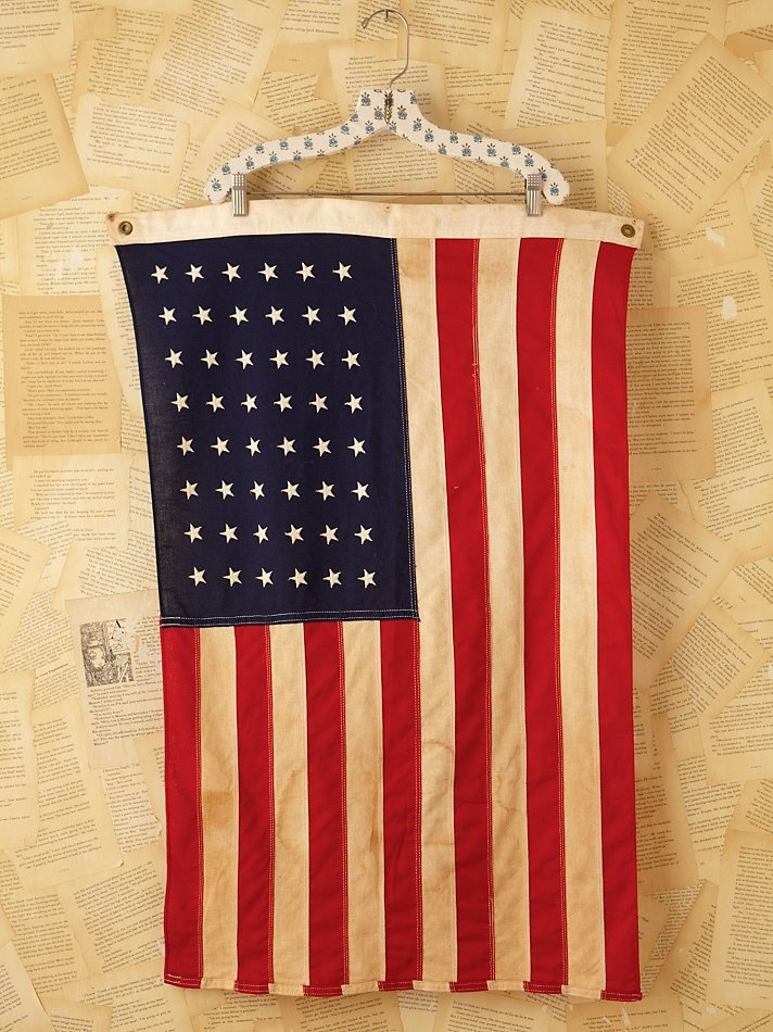 old us flag pictures