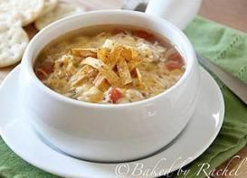 Latin slow cooker: Chicken tortilla soup (RECIPE)