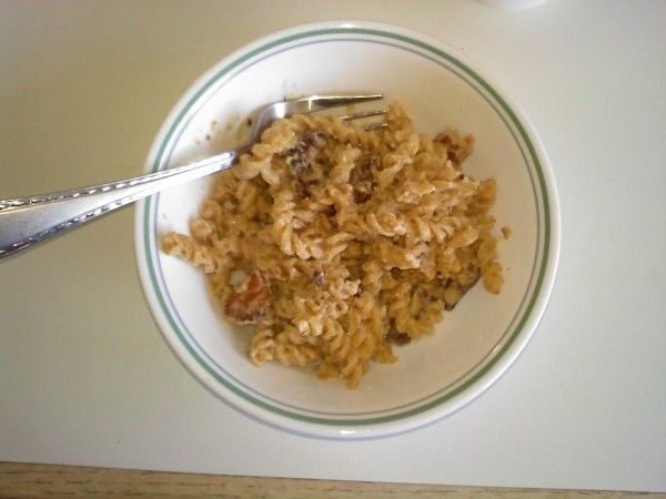 Slow Cooker Chicken Stroganoff Recipe We made this but didn't have an ...