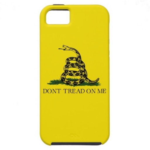 what is the gadsden flag