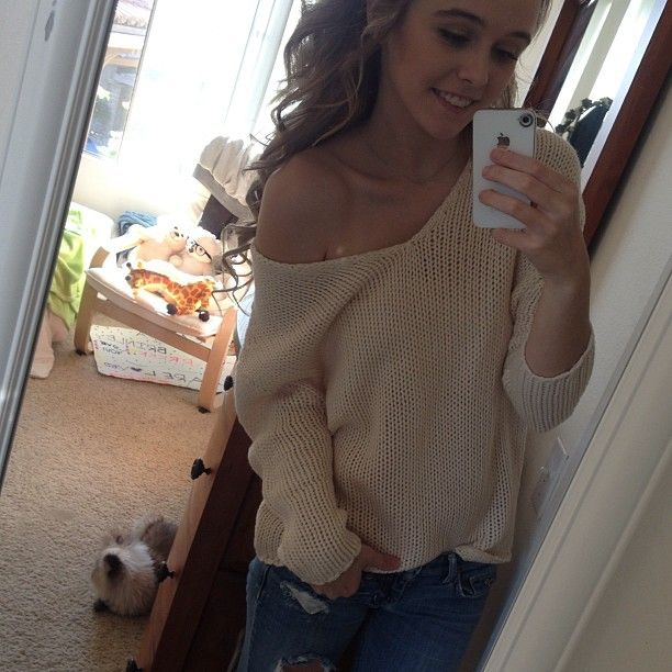 Sweater. <3