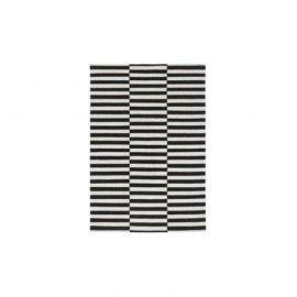 Pinterest - Tapis noire et blanc ...