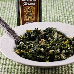 : Recipe for Sauteed Kale with Garlic and Onion (Melting Tuscan Kale ...