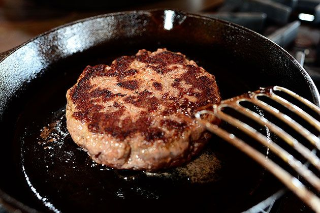 Supreme Pizza Burgers | The Pioneer Woman Cooks | Ree Drummond