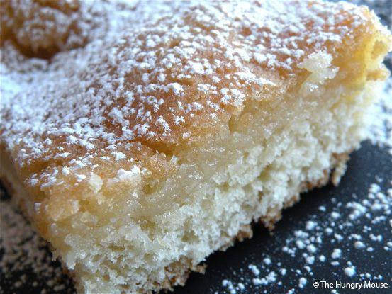 St. Louis Gooey Butter Cake | Get in my belly | Pinterest