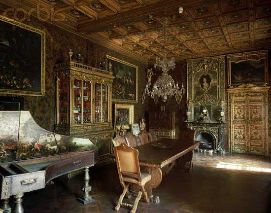renaissance style decorating ideas techos pinterest. Black Bedroom Furniture Sets. Home Design Ideas