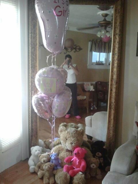 teddy bear baby shower party ideas pinterest