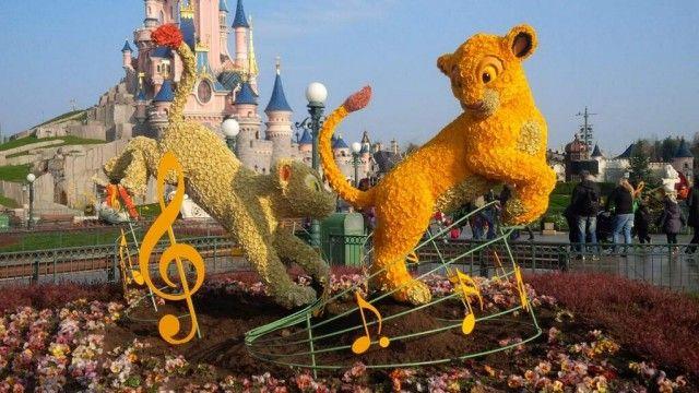 Disneyland - Paris - 2014 | Stores | Pinterest