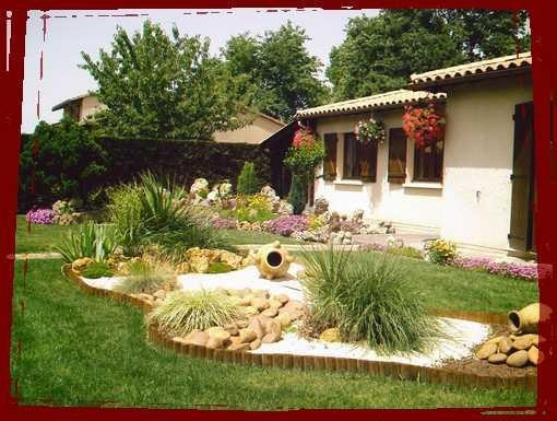Facile cr er son petit potager terrasse en bois for Amenager son jardin d agrement
