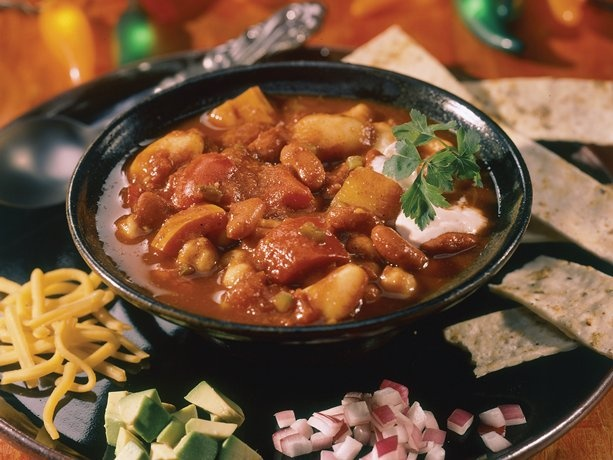 Three-Bean Chili www.livebetteramerica.com