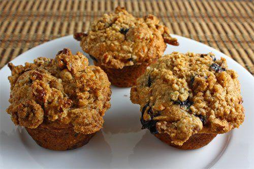Blueberry Muffins   Mine   Pinterest