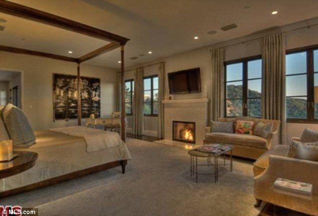 Best Beautiful Big Bedroom Bedroom Pinterest 400 x 300