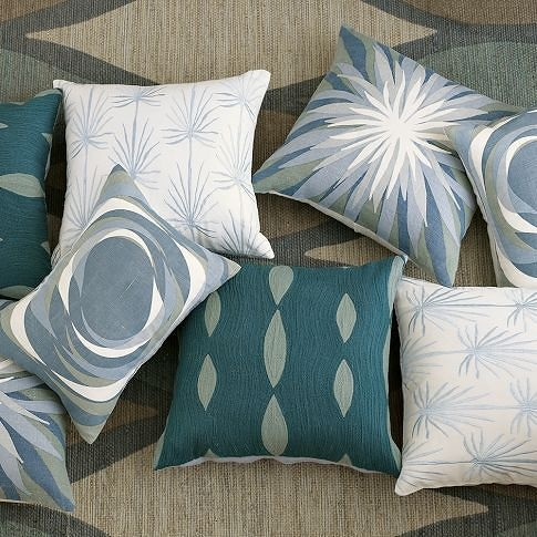 west elm pillows - look alike Pillows Pinterest