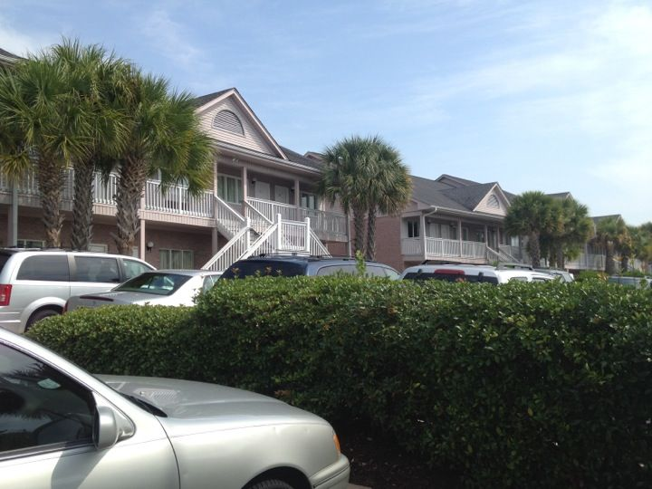 Surfside Villas Myrtle Beach