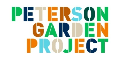 Peterson Garden Project ... thank you for all you do!  #gardenchat LIVE @theyarden
