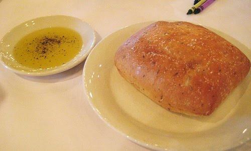 "Macaroni Grill"" Bread | Savory | Pinterest"