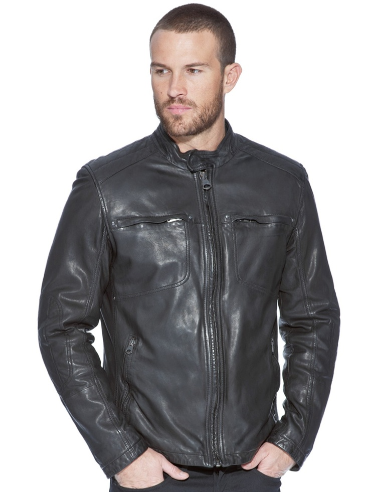 You Should Probably Know This Andrew Marc Leather Jacket Nordstrom