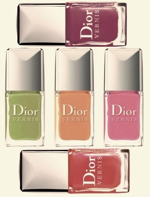 nail polish trends 2013 | Nails | Pinterest