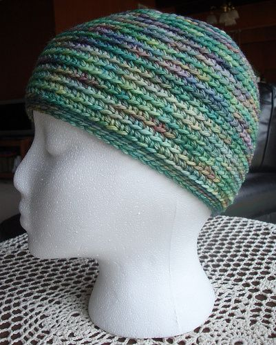 Special Spiral Beanie. Free pattern Crochet Beanies ...