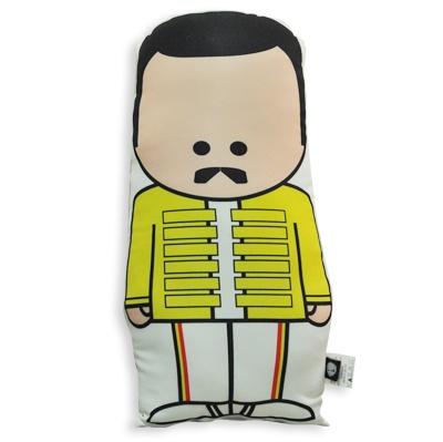Almofada Freddie Mercury