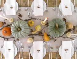 Thanksgiving Centerpiece, love!