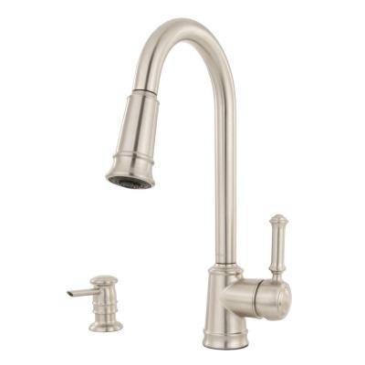 moen kitchen lindley single handle pull down sprayer moen lindley mediterranean bronze one handle low arc