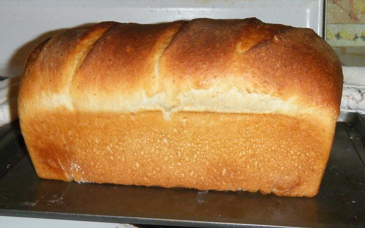Buttermilk Oatmeal Bread | It's what's Cookin | Pinterest