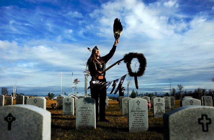 native american memorial day images