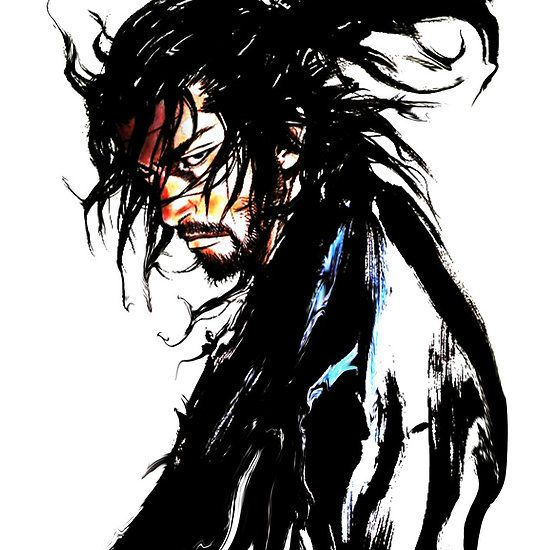 Vagabond Manga Iphone Wallpaper