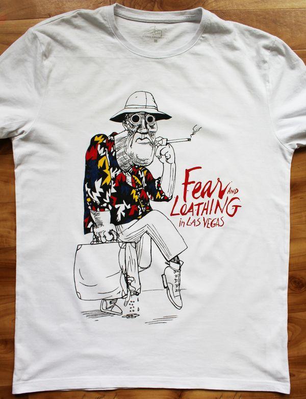 Принты на футболку своими руками красками 61