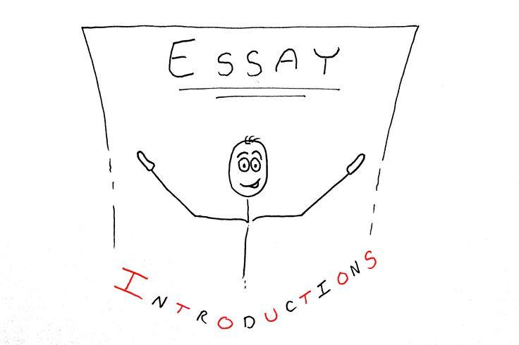 intro essays