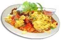 Shakshouka (Egg in Tomato Sauce) | Breakfast/Brunch | Pinterest