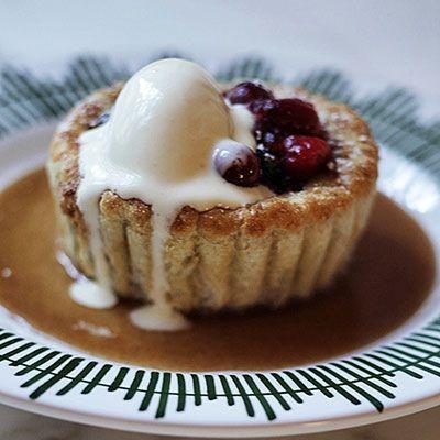 Cranberry Pecan Tart | Food- Something Sweet | Pinterest