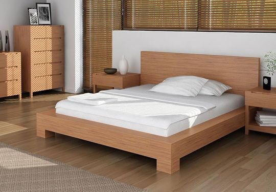 King platform bed plans | HOME!!!