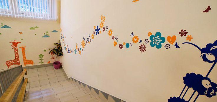 Как украсить стену в детском саду своими руками фото 34