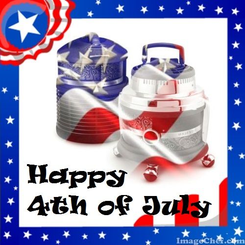 happy 4 of july