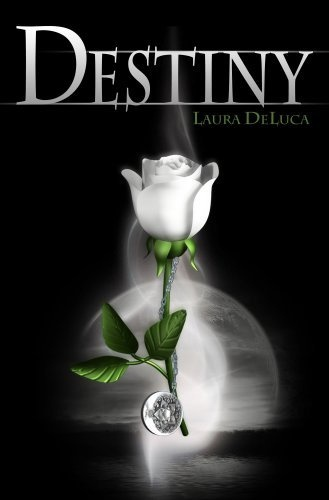 Destiny by Laura DeLuca, http://www.amazon.com/dp/B0067WQCIO/ref=cm_sw_r_pi_dp_LBEvqb1D2SQJ5  only $0.99 for e-book. Print copies also available