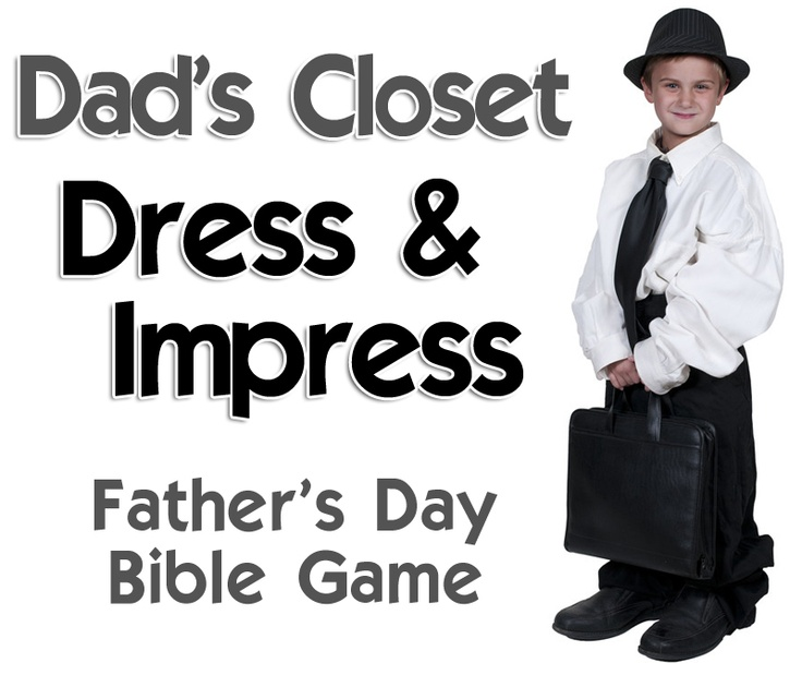 father's day bible questions