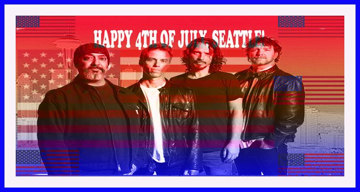 4th of july soundgarden music video
