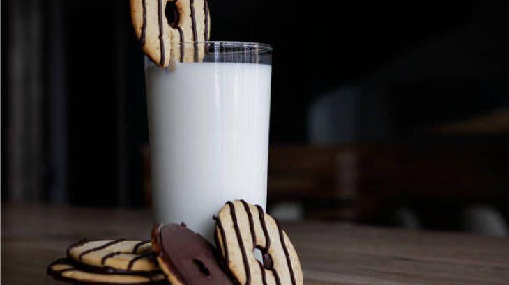 Homemade Keebler Fudge Stripe Cookies | cookie jar | Pinterest