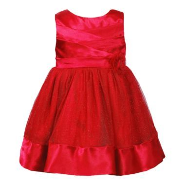 Like this kids shop christmas dresses and flower girl dresses