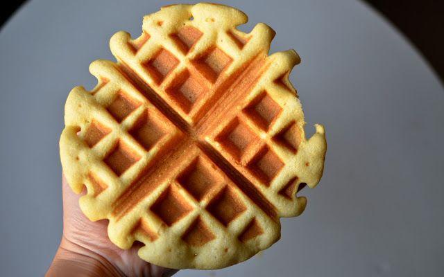 Cornbread Waffles | Food - Gluten Free | Pinterest