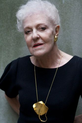 Stylin' 70-Year-Olds: Fashion's New It Girls!