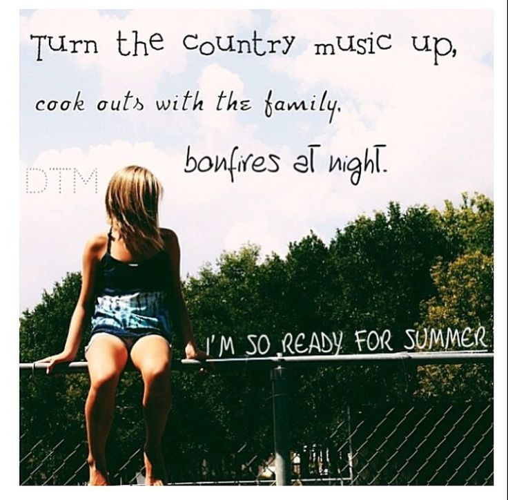 Summer Country Quotes. QuotesGram
