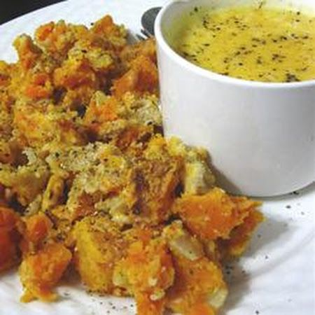 Baked Yellow Squash-Southern | Books Worth Reading | Pinterest